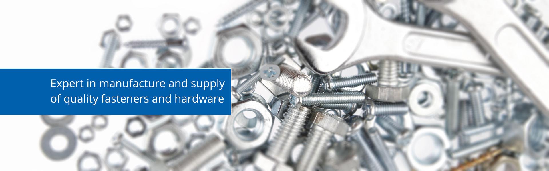 TWI Fasteners & Hardware Manufacturer Supplier
