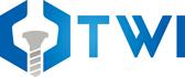 TWI Fasteners Logo
