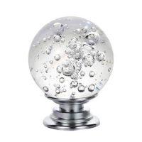 Crystal Drawer Knob-CDK05-TWI Fasteners Company