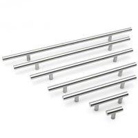 Stainless Steel Bar Pull SBP03-TWI Fasteners & Hardware