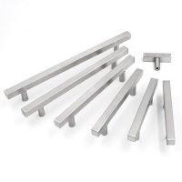 Stainless Steel Bar Pull SBP05-TWI Fasteners & Hardware