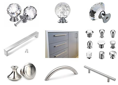 Knobs and Pulls supplied by TWI FASTENERS & HARDWARE