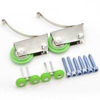 Wardrobe Sliding Door Roller-TWI Fasteners & Hardware